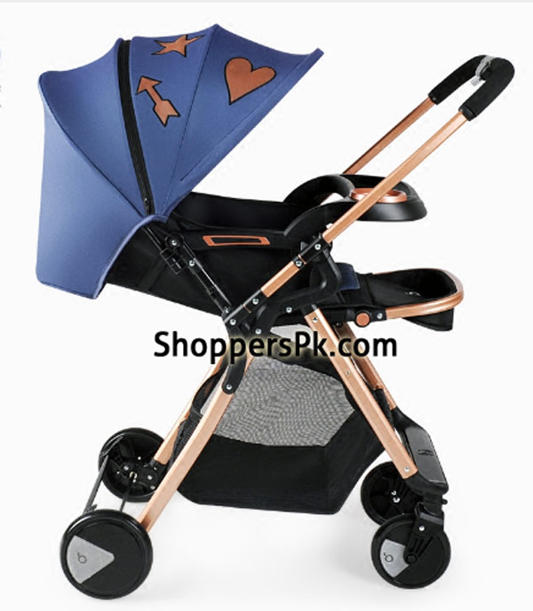 Buy Baobaohao Qk1 Folding Baby Stroller At Best Price In