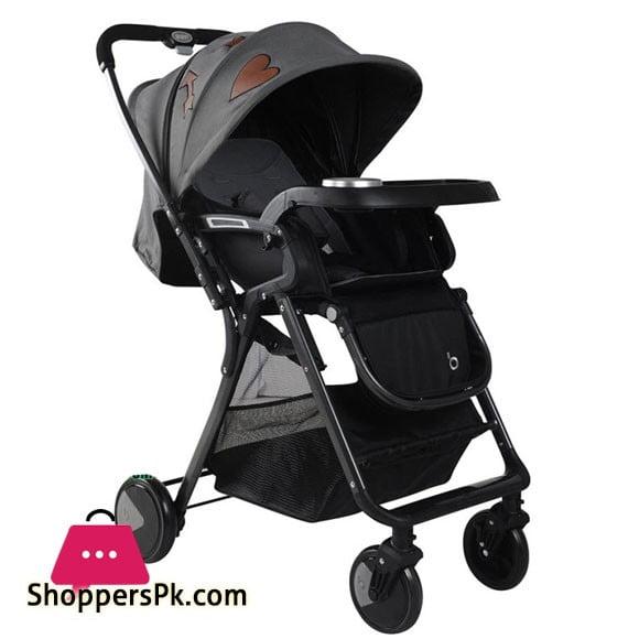 BaoBaoHao QK1 Folding Baby Stroller