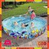 Bestway Fill N Fun Vinyl kids Play Pool 8-Feet #55031