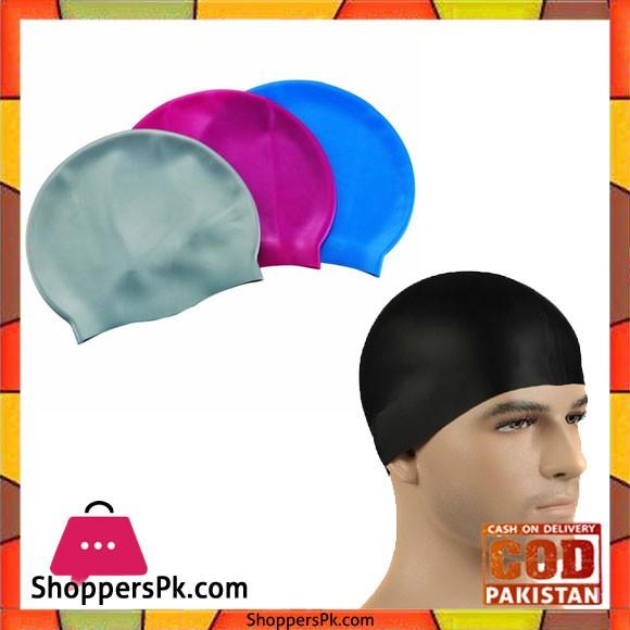 Bestway Hydro Pro Swimming Cap Adults #26006