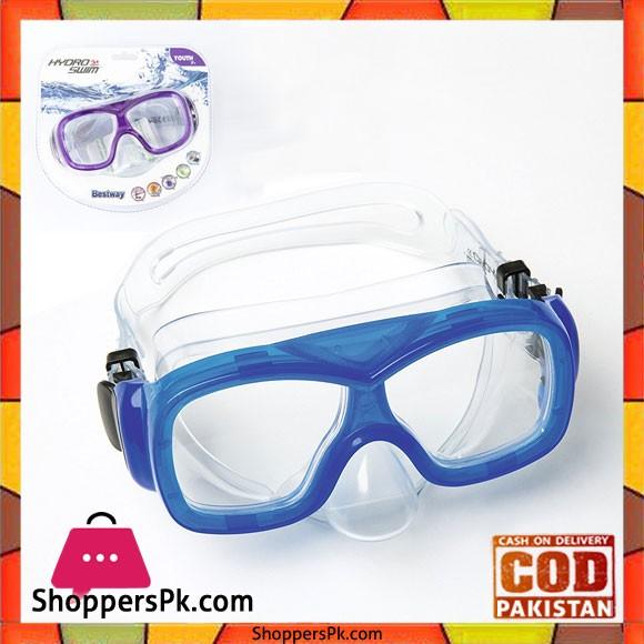Bestway Junior Aquanaut Diving Mask 22039