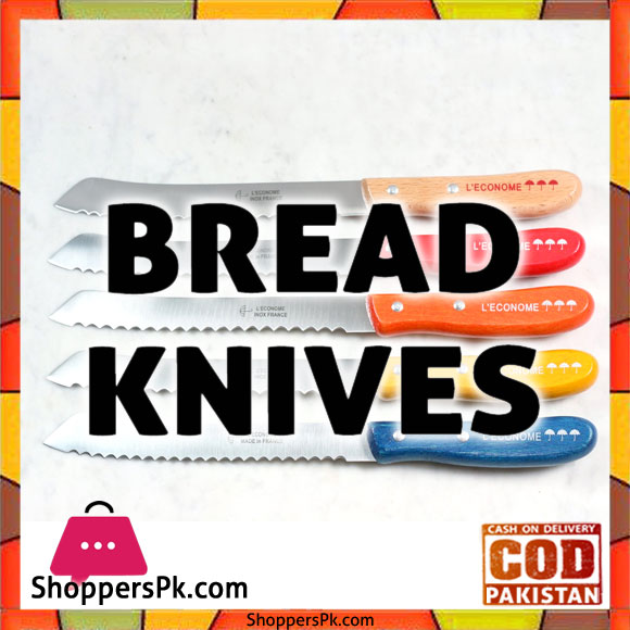 Best Bread Knife Price in Pakistan