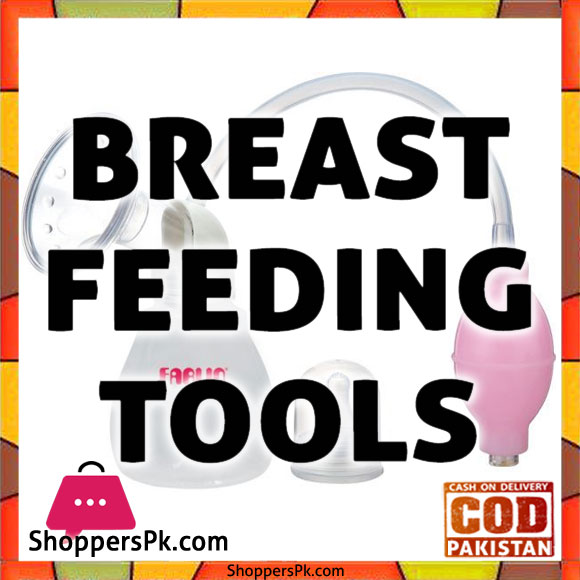 Breast Feeding Products Online in Pakistan