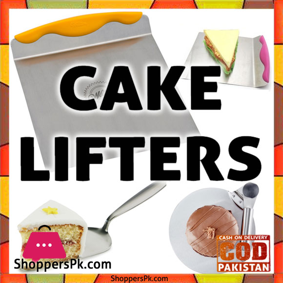 Large Round Cake Lifter in Karachi