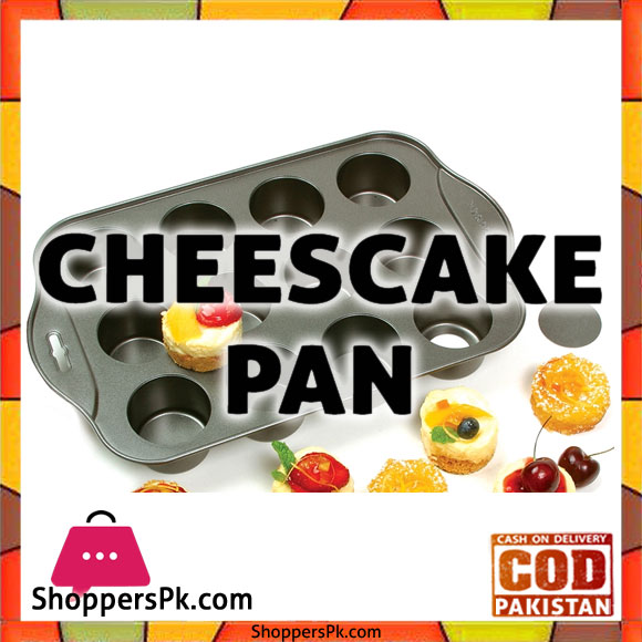 Cheesecake Pan in Lahore