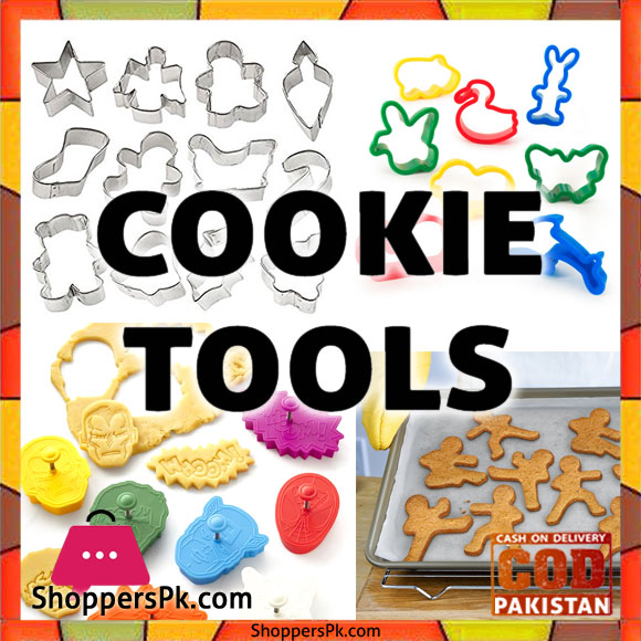 Cookie Tools Price in Pakistan