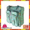 Diaper Bag - Light Green