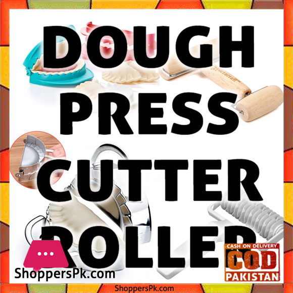 Dough Press/Cutter/Rollers Price in Pakistan
