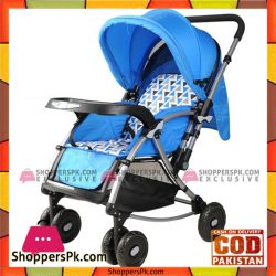 High Quality Baby Stroller with Rocking - 720w-c280