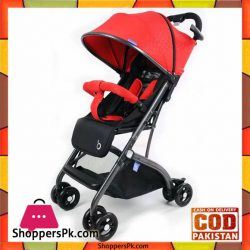 High Quality Luxury Boabaohao Baby Stroller QZ1