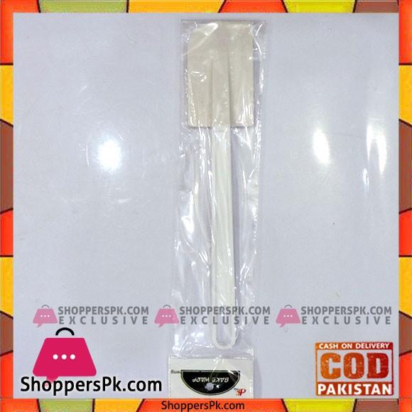 High Quality White Spatula