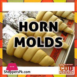 Horn Molds