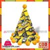 Minion Birthday Cap - Yellow