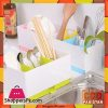 Multifunction Draining Spoon Holder