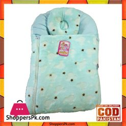 Buy Infant Baby Sleeping Bag For Kids Pink One Piece At Best Price