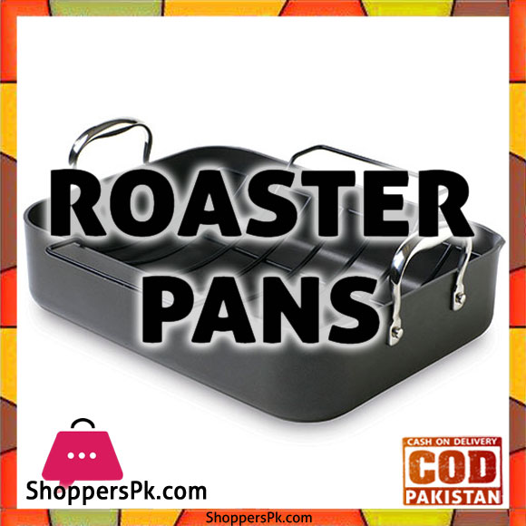 Roaster Pan Price in Pakistan