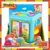 Winfun Side To Side Discovery Cube 715