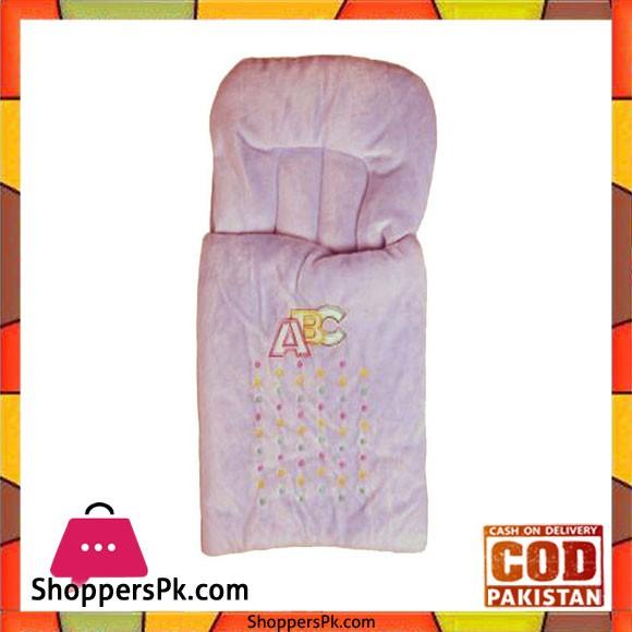 ABC Sleeping Bag for New Born Baby - Random Design