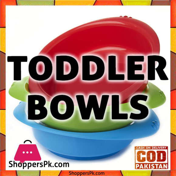 Toddler Bowls Price in Pakistan