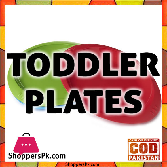 Toddler Plates Price in Pakistan