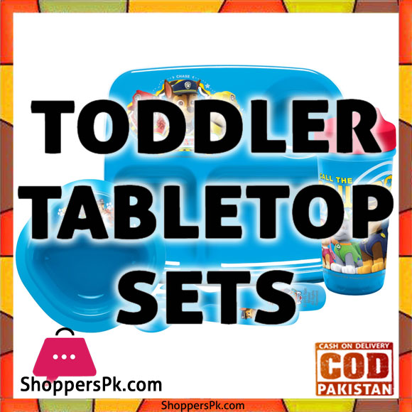 Baby Tabletop Sets in Lahore