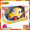 Winfun Beebop Rhyme and Sortor Car 659