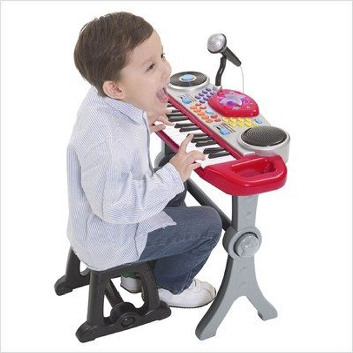 Buy Winfun Keyboard Rock Star Set At Best Price In Pakistan