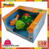 Winfun Push & Walk Turtle 658