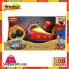 Winfun R/C Boom and Voom Bumper Car
