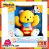 Winfun Smart Jungle Animals Bear 617