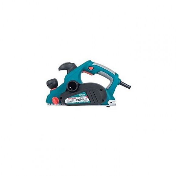 Total Tl188231 Electric Planer 850W-Green & Black