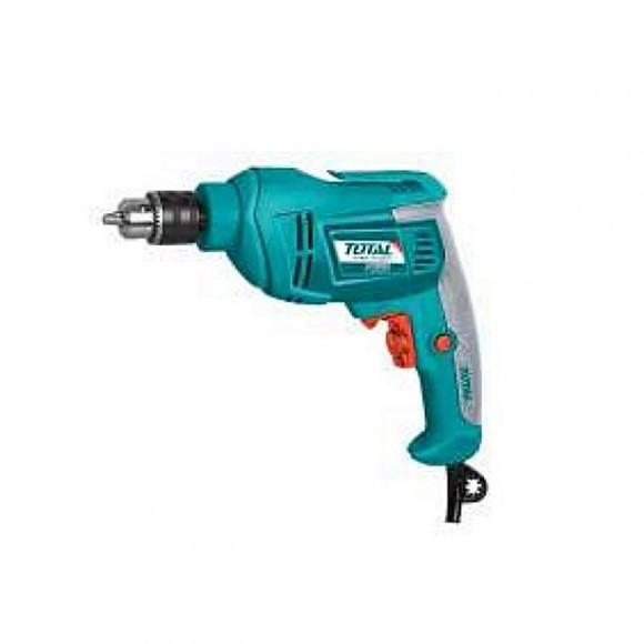 Total Td204102 Electric Drill 10Mm-Green