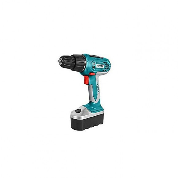 Total Cordless Drill Td312106 12V