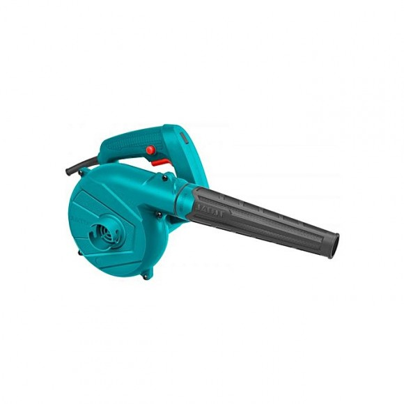 Total Aspirator Blower 400-Watt Blue Black TB-2046-Total