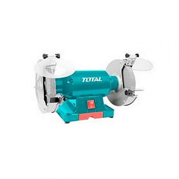 Total Tbg35020 Bench Grinder 8''-Green