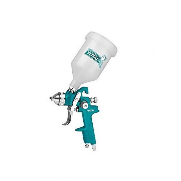 Total Tat10601 Hvlp Spray Gun-Green