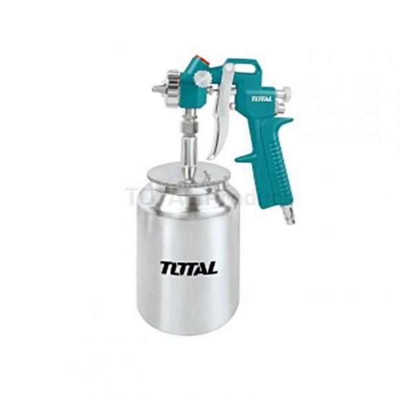 Total Tat11001 Spray Gun-Green