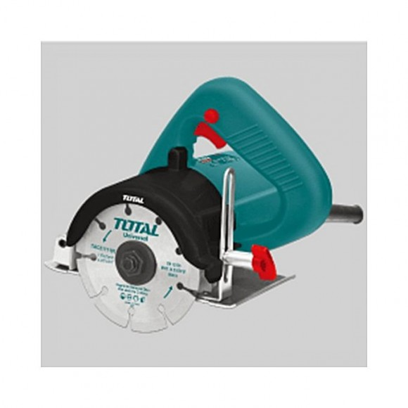 Total Ts3141102 Marble Cutter 34Mm-Green & Black