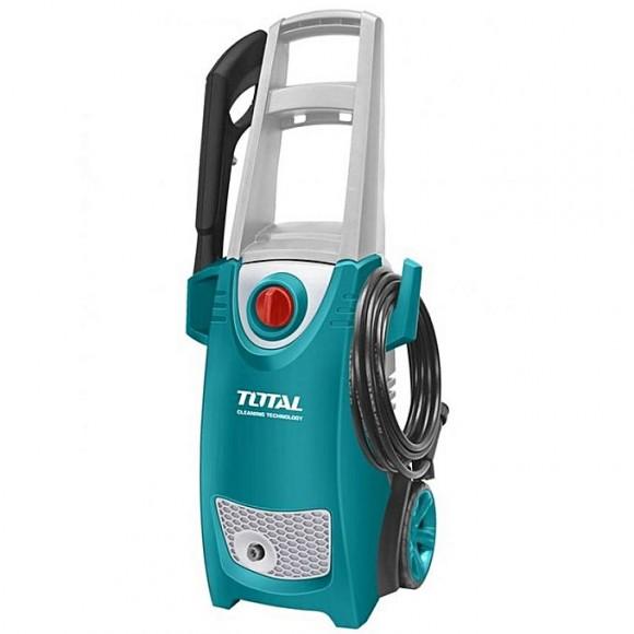 Total High Pressure Car Washer - Heavy Duty - 2000 Watts - TGT1122