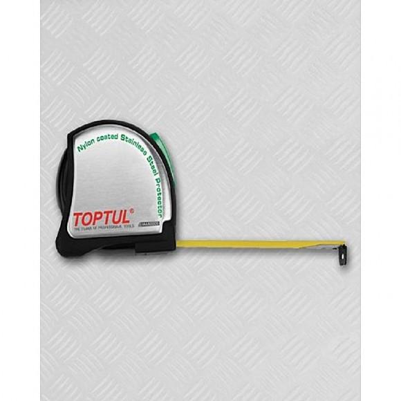 TOPTUL Measuring tape 3M/10FTX3/4''(19mm) TOPTUL IAAA0003