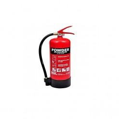 Mobiak Mobiak Fire Extinguisher DCP