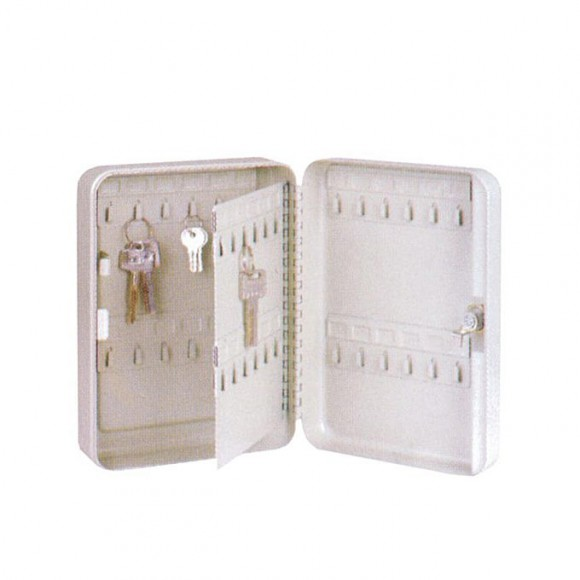 Aurora 25K-48 - Key Box - Grey