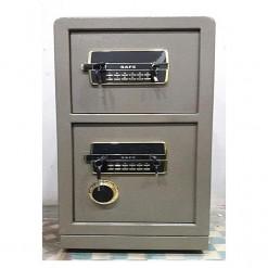 JB GT730s - Digital Safe - Grey