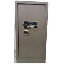 JB GT-1070 - Digital Safe - Brown