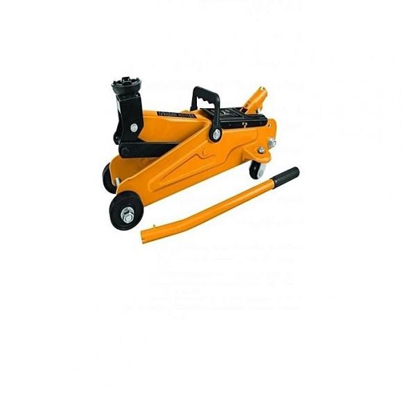 Ingco Hydraulic Floor Jack - 2 Ton
