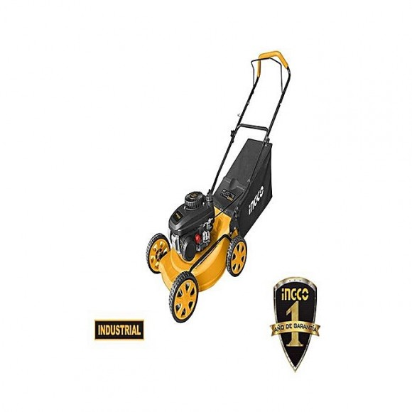 Ingco Gasoline Lawn Mover Grass Cutter