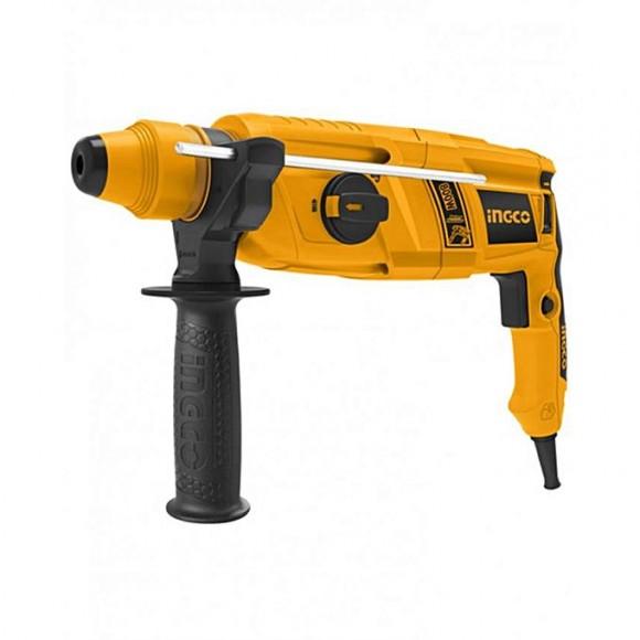 Ingco Heavy Duty Rotary Hammer Drill - 800w