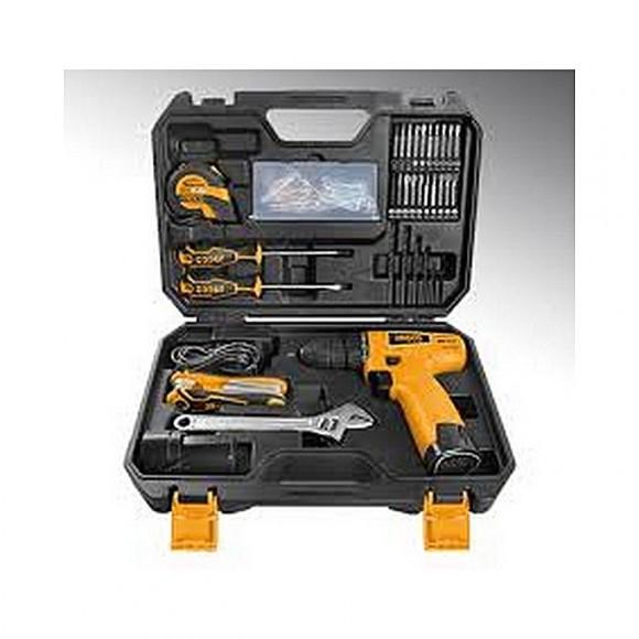 Ingco 76 Pcs Tools Set