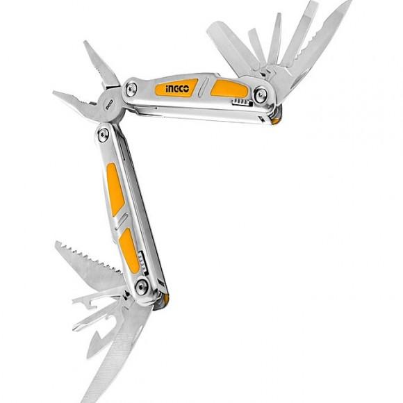 Ingco Foldable Multi-Function Tool