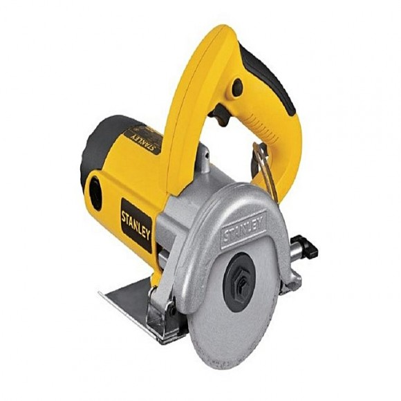 Stanley Marble Cutter 125Mm 1320W - Yellow
